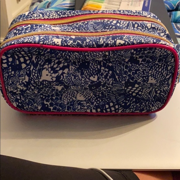 Lilly Pulitzer for Target Handbags - Lilly Pulitzer for Target Cosmetic Pouch